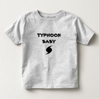 """Typhoon Baby"" Toddler T-Shirt"