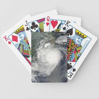 Typhoon Bicycle Playing Cards