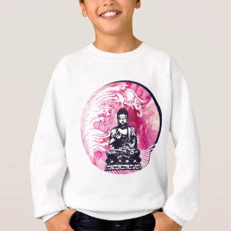 Typhoon Buddha Wave Sweatshirt