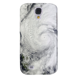 Typhoon Chaba in the Philippine Sea Galaxy S4 Case