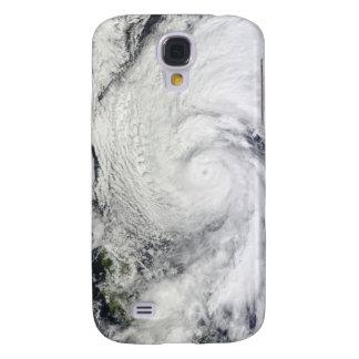 Typhoon Chaba in the Philippine Sea Galaxy S4 Case