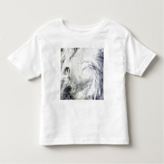 Typhoon Chaba in the Philippine Sea Toddler T-Shirt