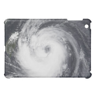 Typhoon Chaba in the western Pacific Ocean Case For The iPad Mini