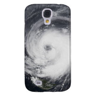 Typhoon Chaba in the western Pacific Ocean Galaxy S4 Case