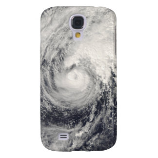 Typhoon Dolphin in the Philippine Sea Galaxy S4 Case