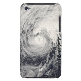 Typhoon Dolphin in the Philippine Sea iPod Case-Mate Cases