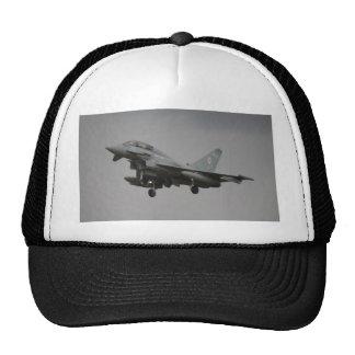 Typhoon Euro fighter Cap