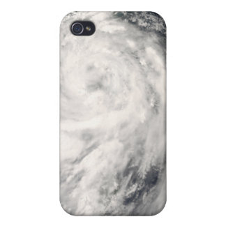 Typhoon Fung-wong iPhone 4 Case