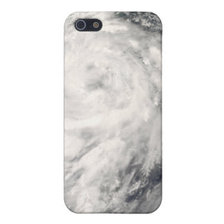 Typhoon Fung-wong iPhone 5/5S Cases