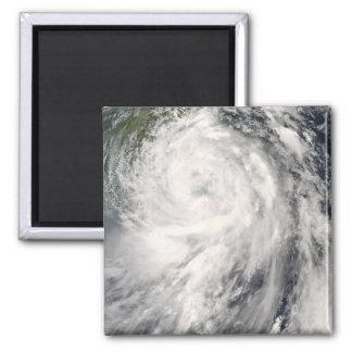 Typhoon Fung-wong Magnet