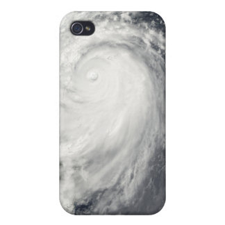 Typhoon Jangmi Cover For iPhone 4