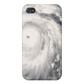 Typhoon Jangmi off Taiwan and the Philippines Case For The iPhone 4