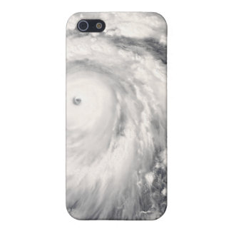 Typhoon Jangmi off Taiwan and the Philippines Case For The iPhone 5