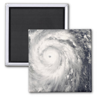 Typhoon Jangmi off Taiwan and the Philippines Square Magnet