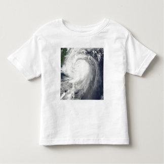 Typhoon Jangmi Toddler T-Shirt