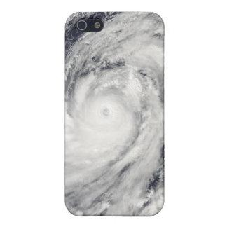Typhoon Lupit iPhone 5 Case