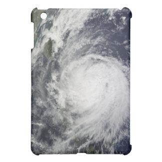 Typhoon Lupit off the Philippines iPad Mini Case