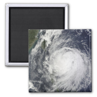 Typhoon Lupit off the Philippines Magnet