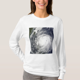 Typhoon Lupit off the Philippines T-Shirt