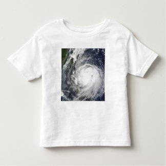 Typhoon Lupit off the Philippines Toddler T-Shirt