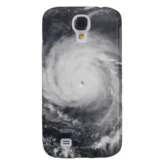 Typhoon Maemi in the Western Pacific Ocean Galaxy S4 Case