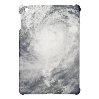 Typhoon Morakot over Taiwan Case For The iPad Mini