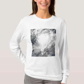 Typhoon Morakot over Taiwan T-Shirt