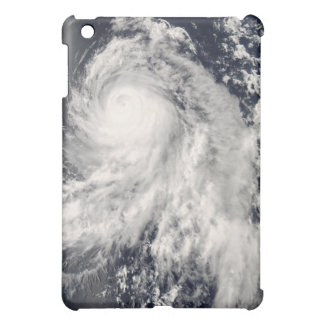 Typhoon Nakri off Japan Cover For The iPad Mini