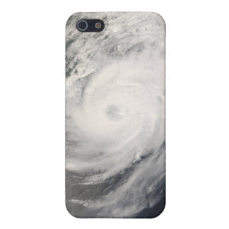 Typhoon Neoguri approaching China Cover For iPhone 5/5S