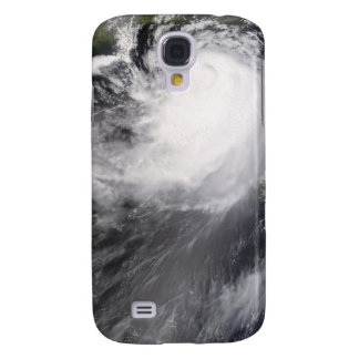 Typhoon Nuri approaching China Galaxy S4 Case