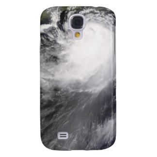 Typhoon Nuri approaching China Galaxy S4 Case
