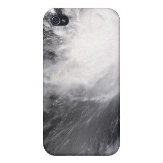 Typhoon Nuri approaching China iPhone 4/4S Case