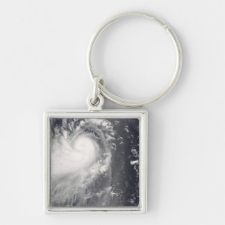 Typhoon Nuri approaching the Philippine Islands Key Ring