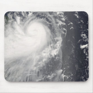 Typhoon Nuri approaching the Philippine Islands Mouse Mat