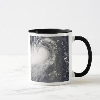 Typhoon Nuri approaching the Philippine Islands Mug