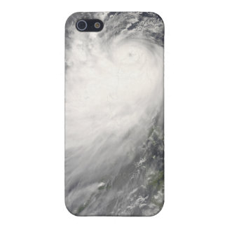 Typhoon Nuri over the Philippine Islands Case For The iPhone 5