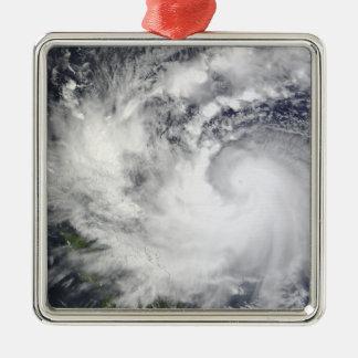 Typhoon Parma 2 Christmas Ornament