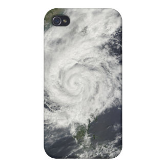 Typhoon Parma iPhone 4 Cover