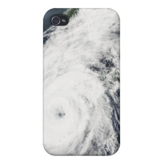 Typhoon Rusa 2 iPhone 4 Cases