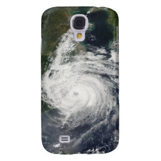 Typhoon Sinlaku Galaxy S4 Cases