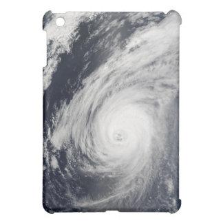 Typhoon Sudal south of Japan 3 iPad Mini Case