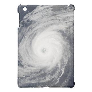 Typhoon Sudal south of Japan iPad Mini Cover