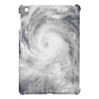 Typhoon Tingting over the Northern Mariana Isla iPad Mini Covers