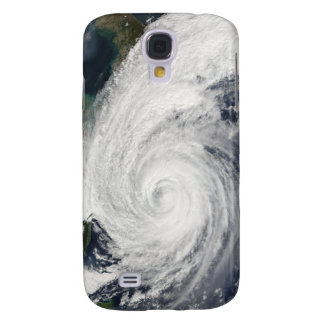 Typhoon Tokage south of Japan Galaxy S4 Case