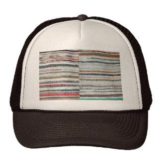 Typical azorean blanket cap