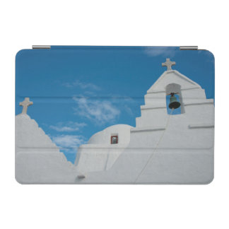 Typical whitewashed church iPad mini cover