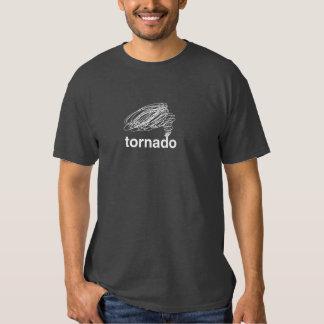 Typography Tornado T-shirt