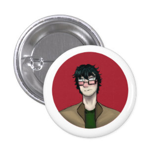 Tyr Character Button