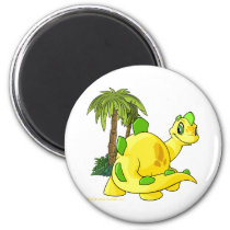 Tyrannian yellow Chomby gazing magnets