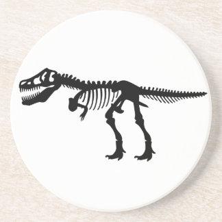 Tyrannosaurs Rex  Dinosaur Skeleton Coaster